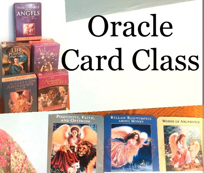 oraclecardclass